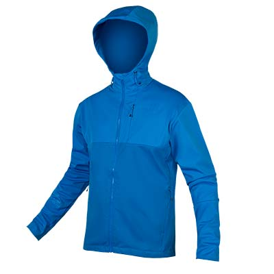 SingleTrack Softshell II
