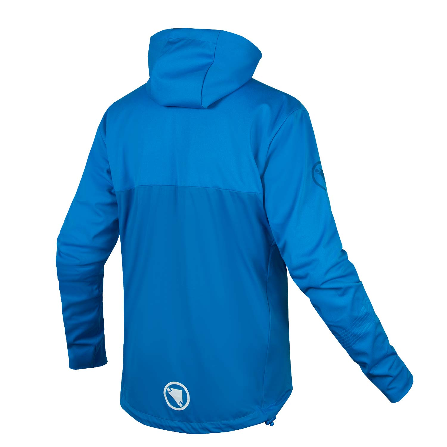 SingleTrack Softshell II Azure Blue