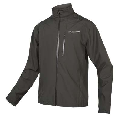 Hummvee Waterproof Jacket  Khaki