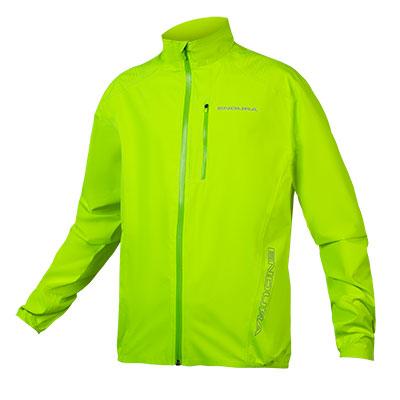 Hummvee Lite Jacket  Hi-Viz Yellow