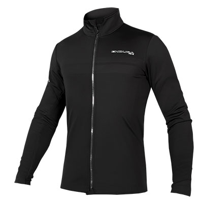 Pro SL Thermal Windproof Jacket II Black