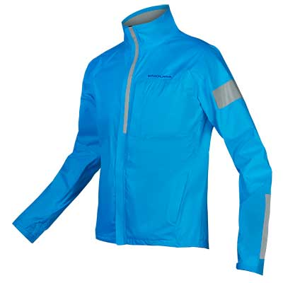 Urban Luminite Jacket Hi-Viz Blue