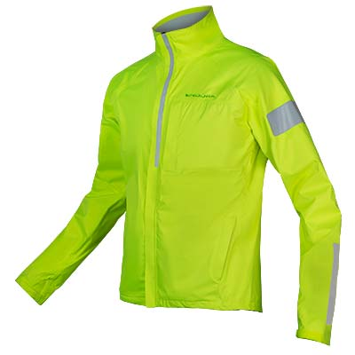Urban Luminite Jacket Hi-Viz Yellow