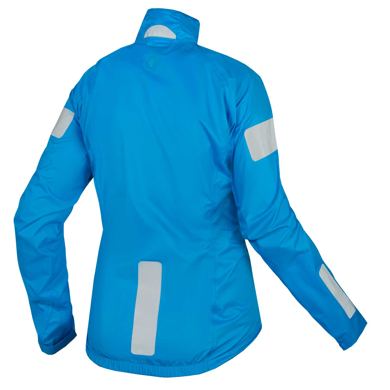 Wms Urban Luminite Jacket Hi-Viz Blue