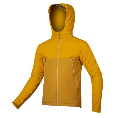MT500 Freezing Point Jacket