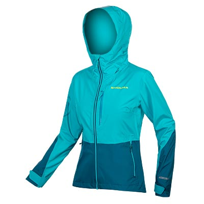 Women's SingleTrack Jacket