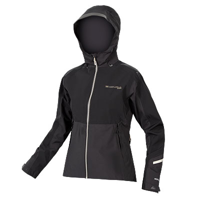 Women's MT500 Waterproof Jacket