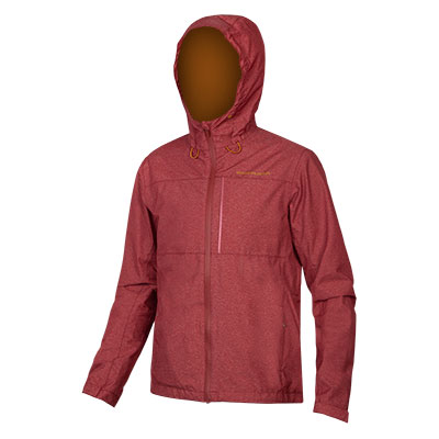 Hummvee Waterproof Hooded Jacket