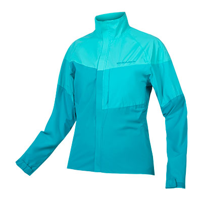 Women's Urban Luminite Jacket II