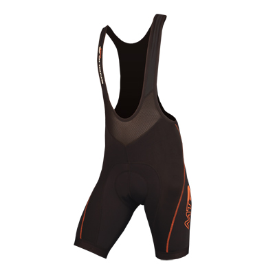 MTR Bibshort Black