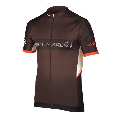 MTR Race Jersey S/S Black