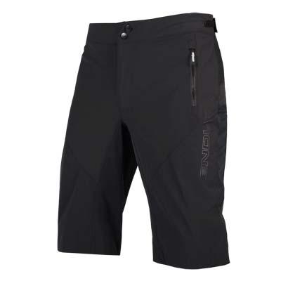 MTR Baggy Short II Black