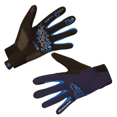 MTR Glove II Navy