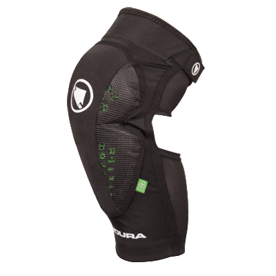 MTR Knee Guard Black