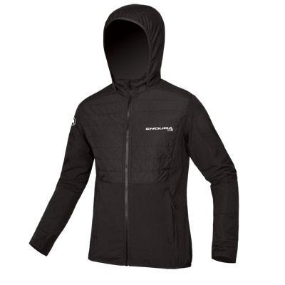MTR Primaloft® Jacket  Black