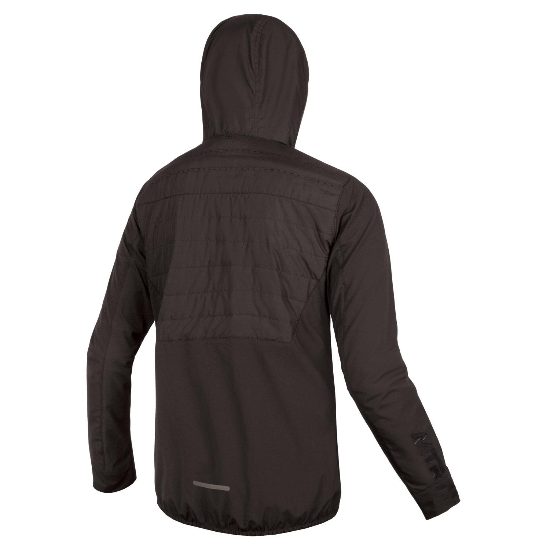MTR Primaloft® Jacket  back