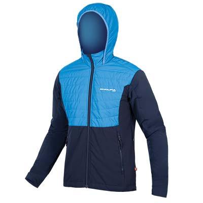 MTR Primaloft® Jacket  Blue