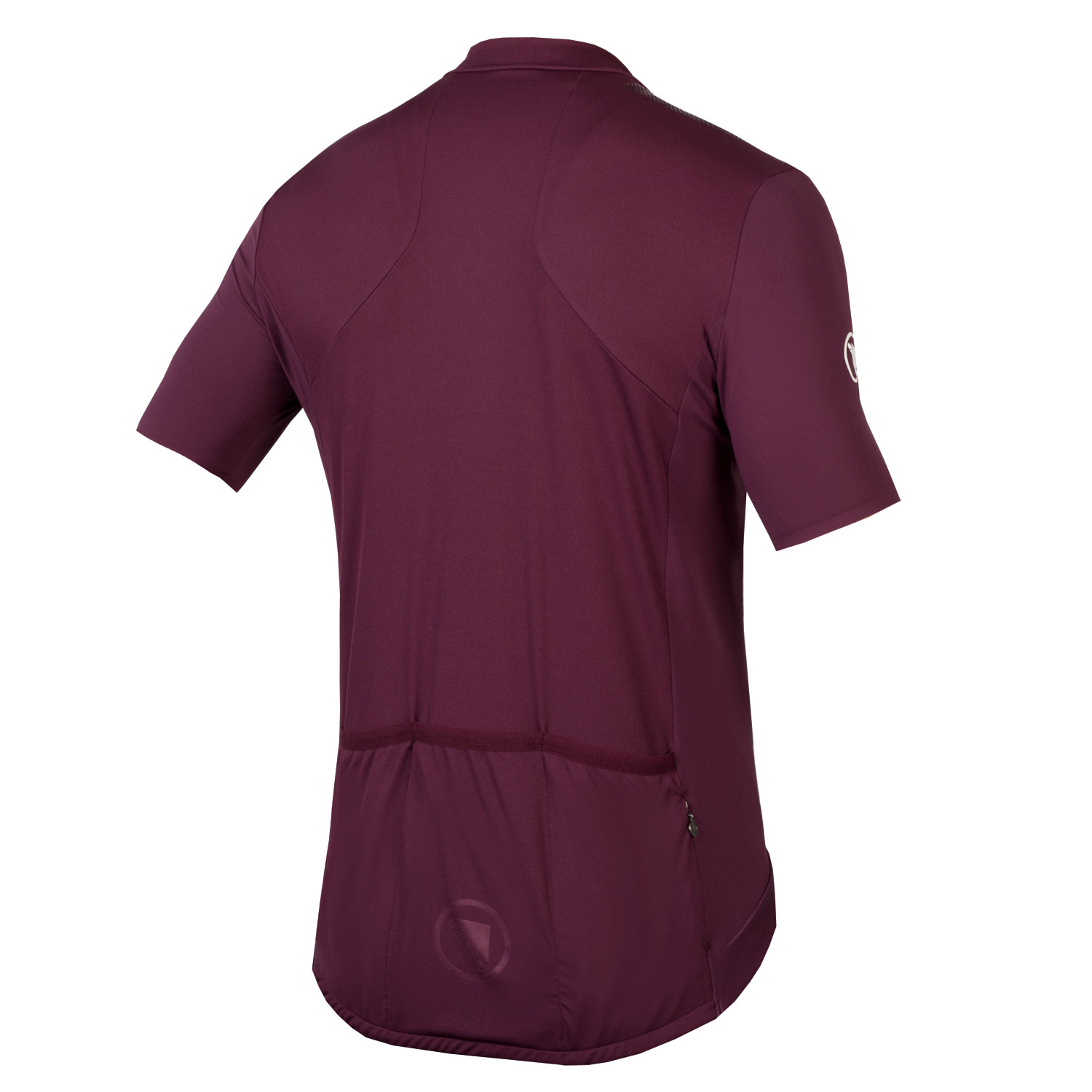 MTR S/S Jersey Mulberry