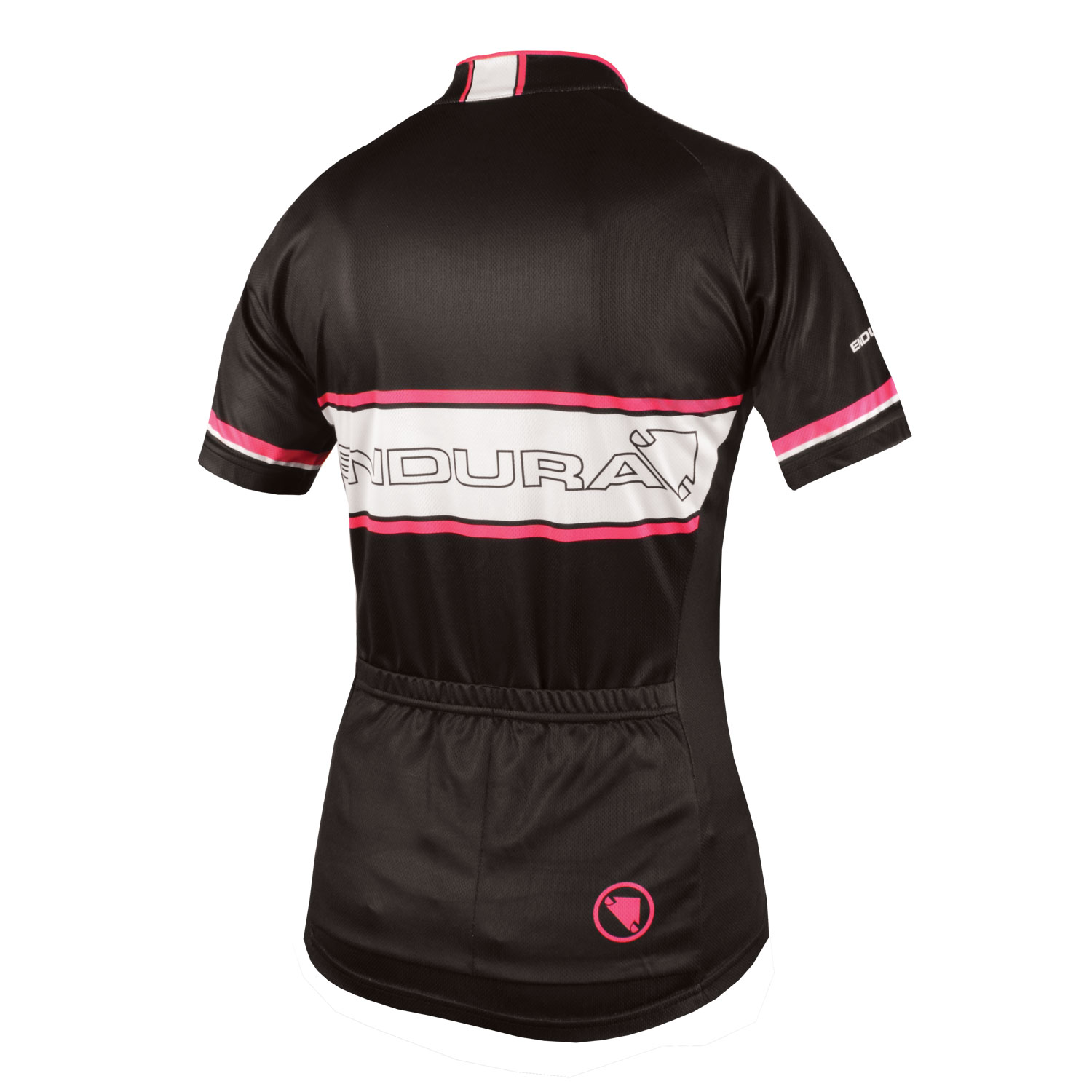 Wms Retro Jersey Pink