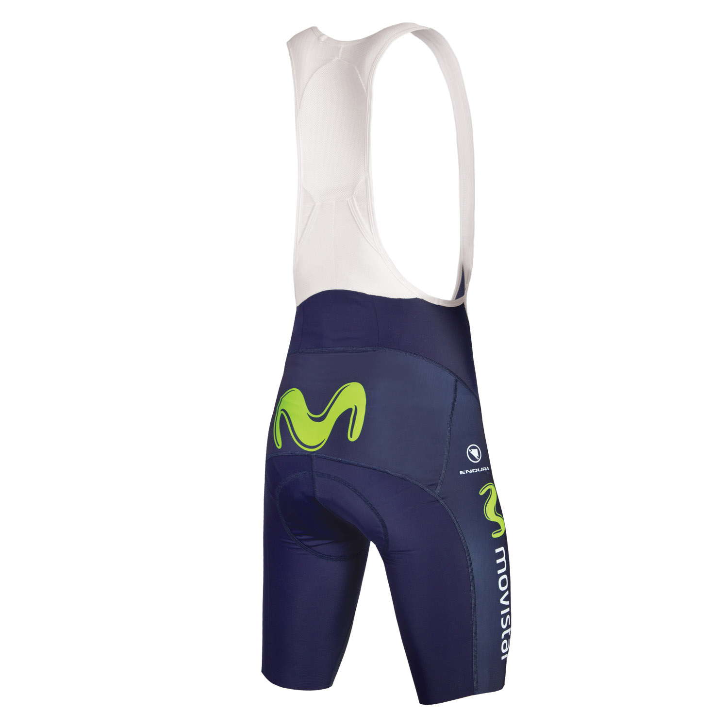 Movistar Team Bibshort 2017 Movistar Team