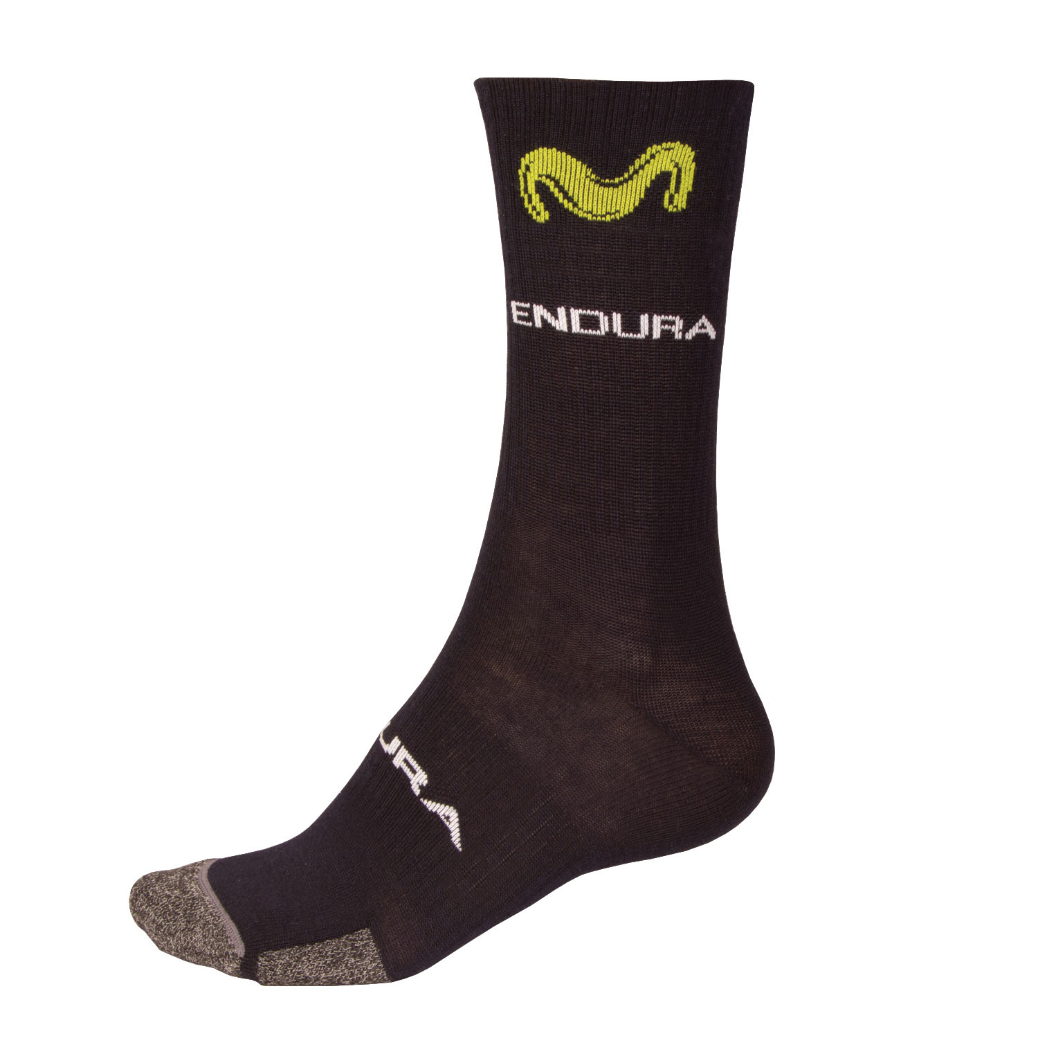 Movistar Team Winter Sock 2017 (Single) Movistar Team