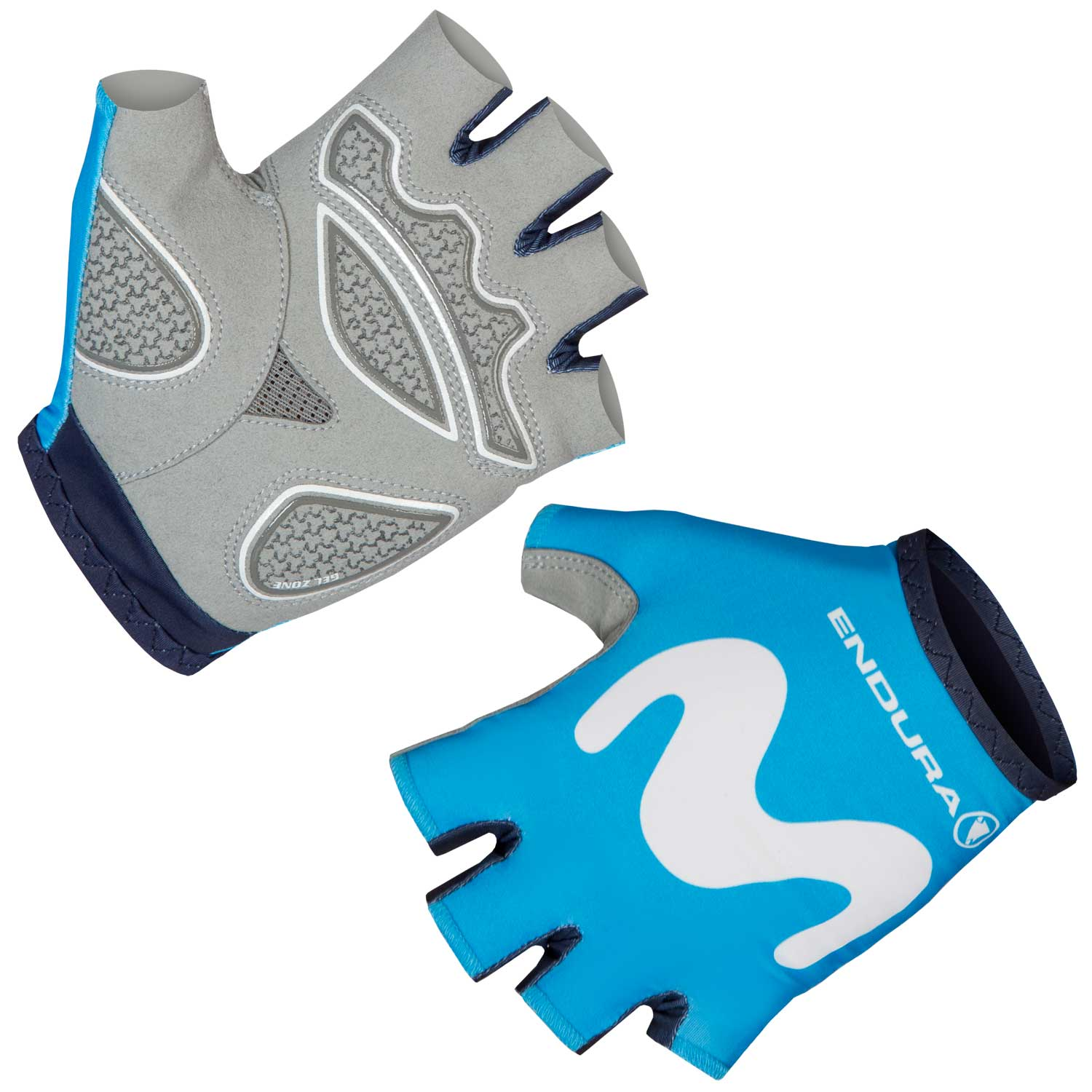 Movistar Team Race Mitt 2018 Movistar Team