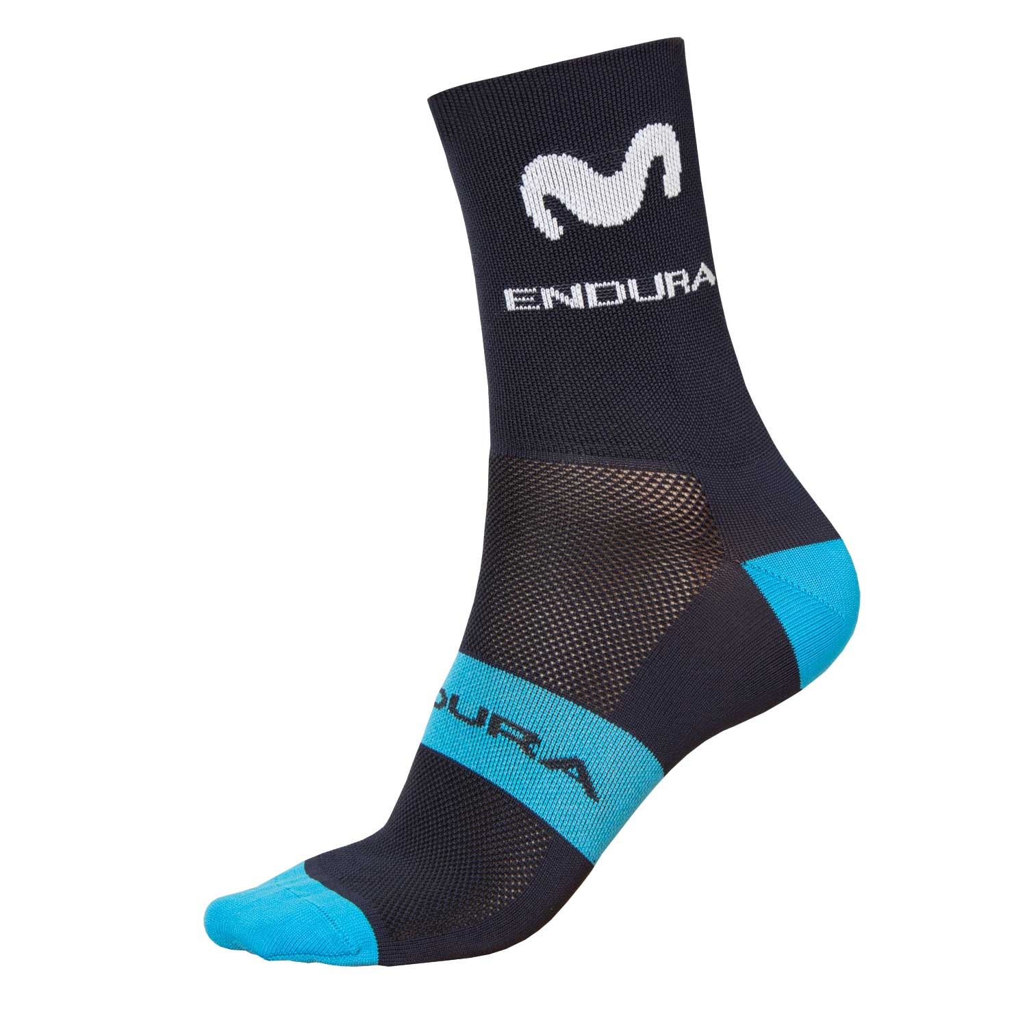 Movistar Team Race Sock 2018 Movistar Team