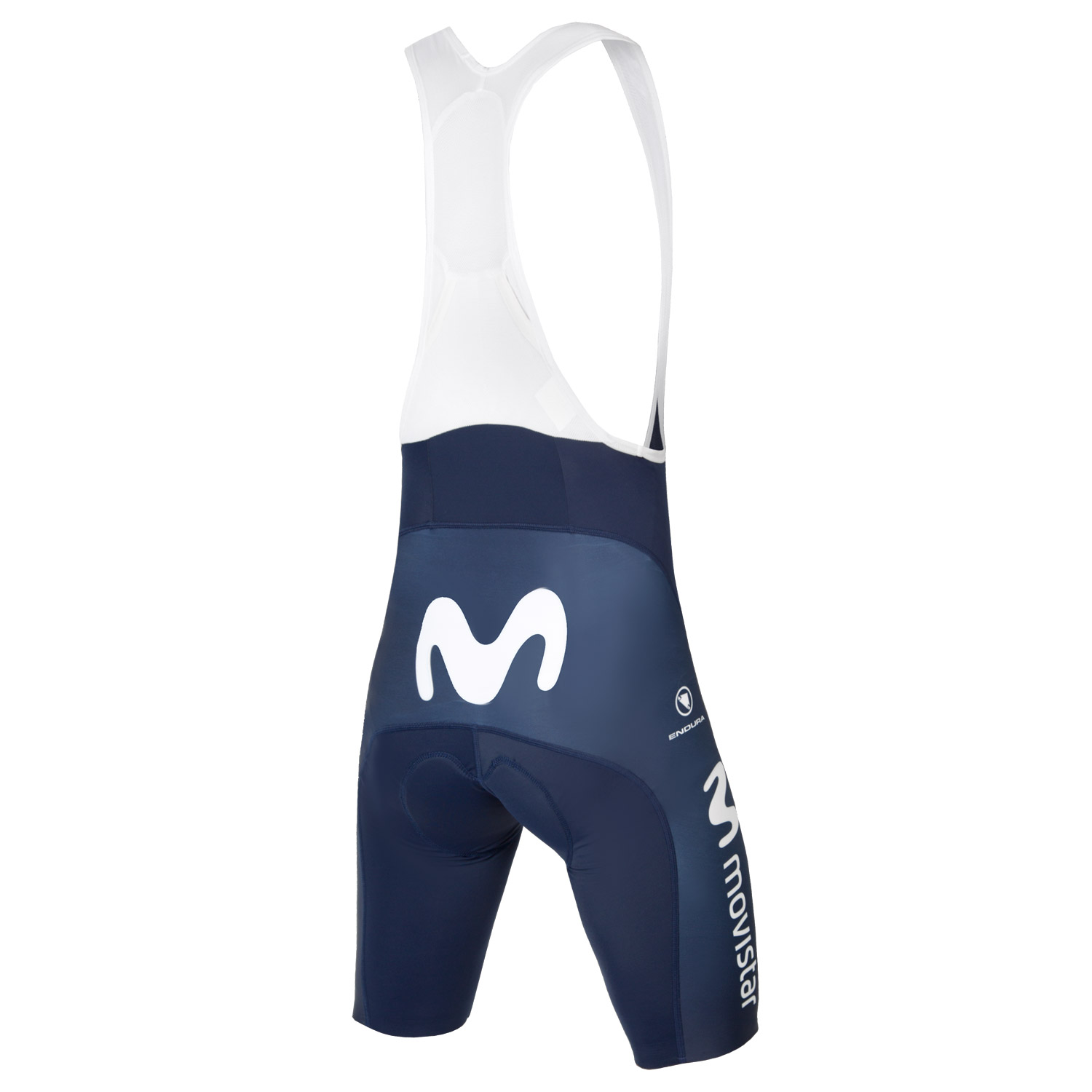 Movistar Team Bibshort 2019 Movistar Team