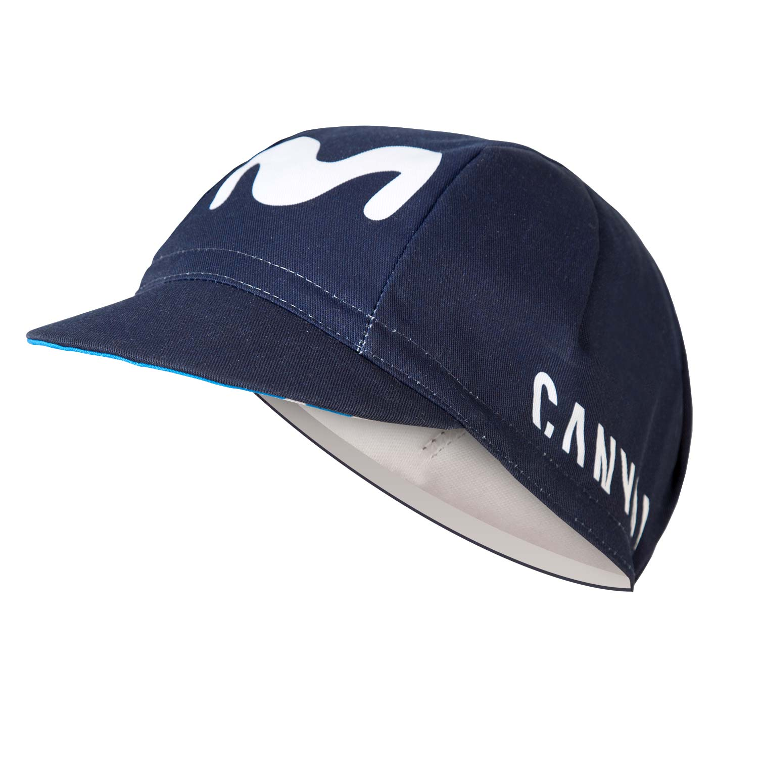 Movistar Team Race Cap 2019 Movistar Team
