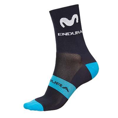Movistar Team Race Sock 2019 Movistar Team