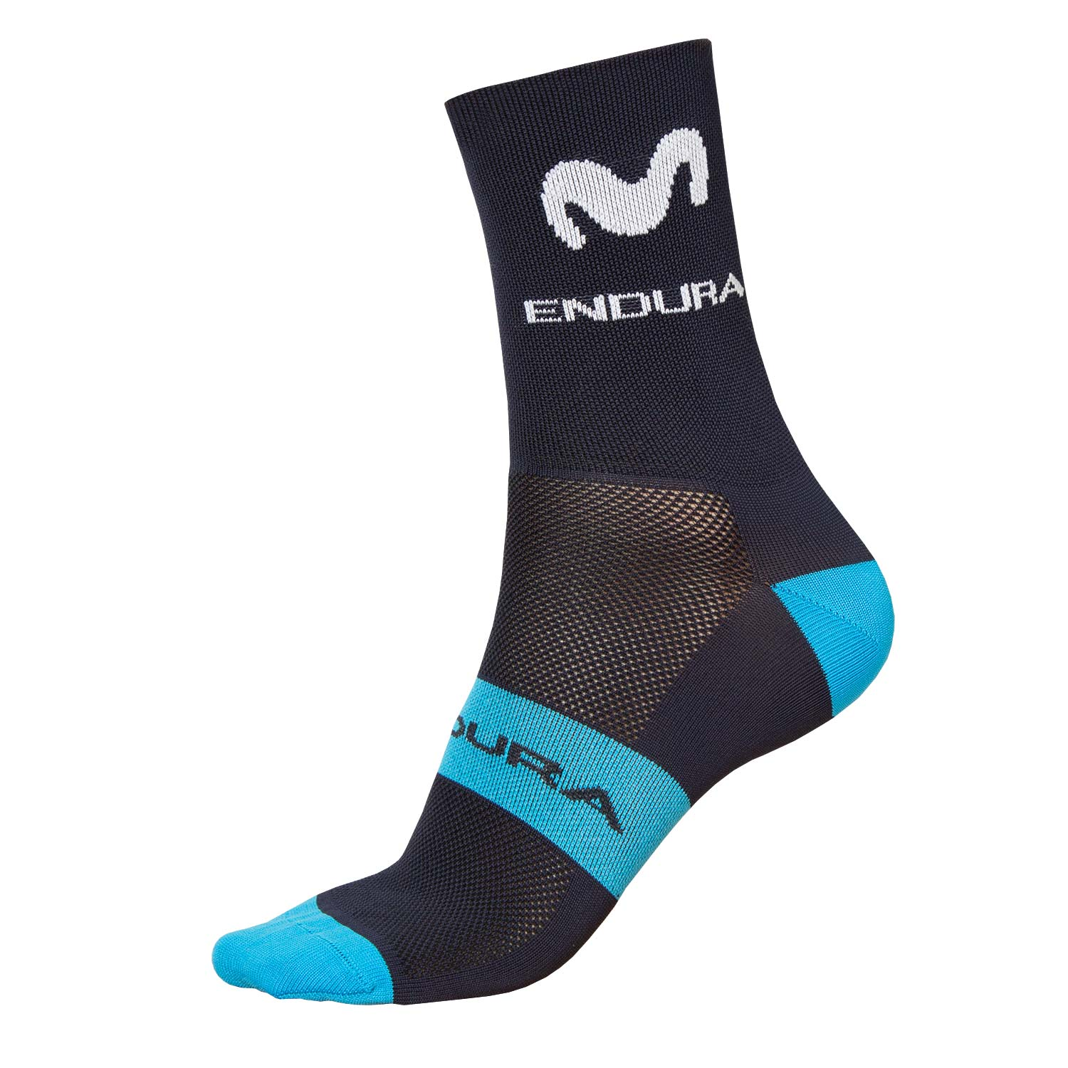 Movistar Team Race Sock 2019 Movistar Team