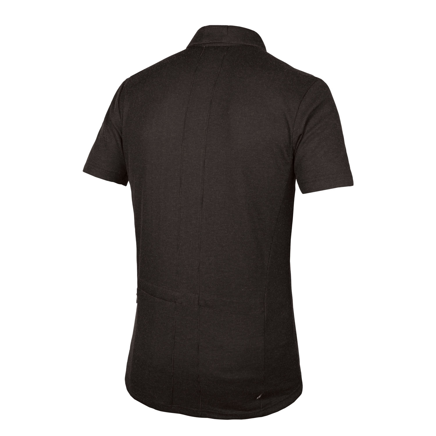 Urban COOLMAX® Merino S/S Polo Shirt Black