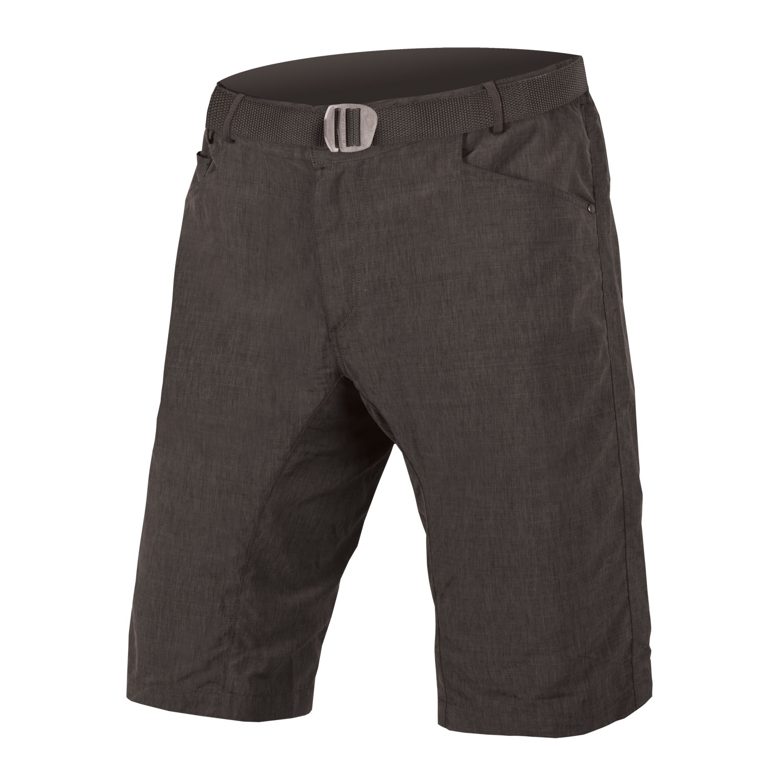 Urban Cargo Short Anthracite