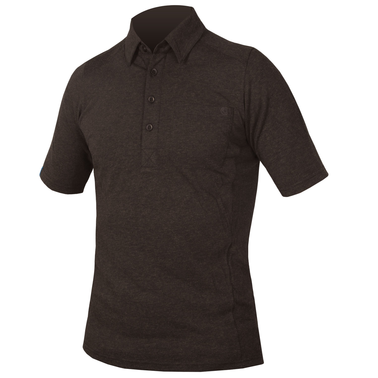 Urban Concrete Polo Anthracite
